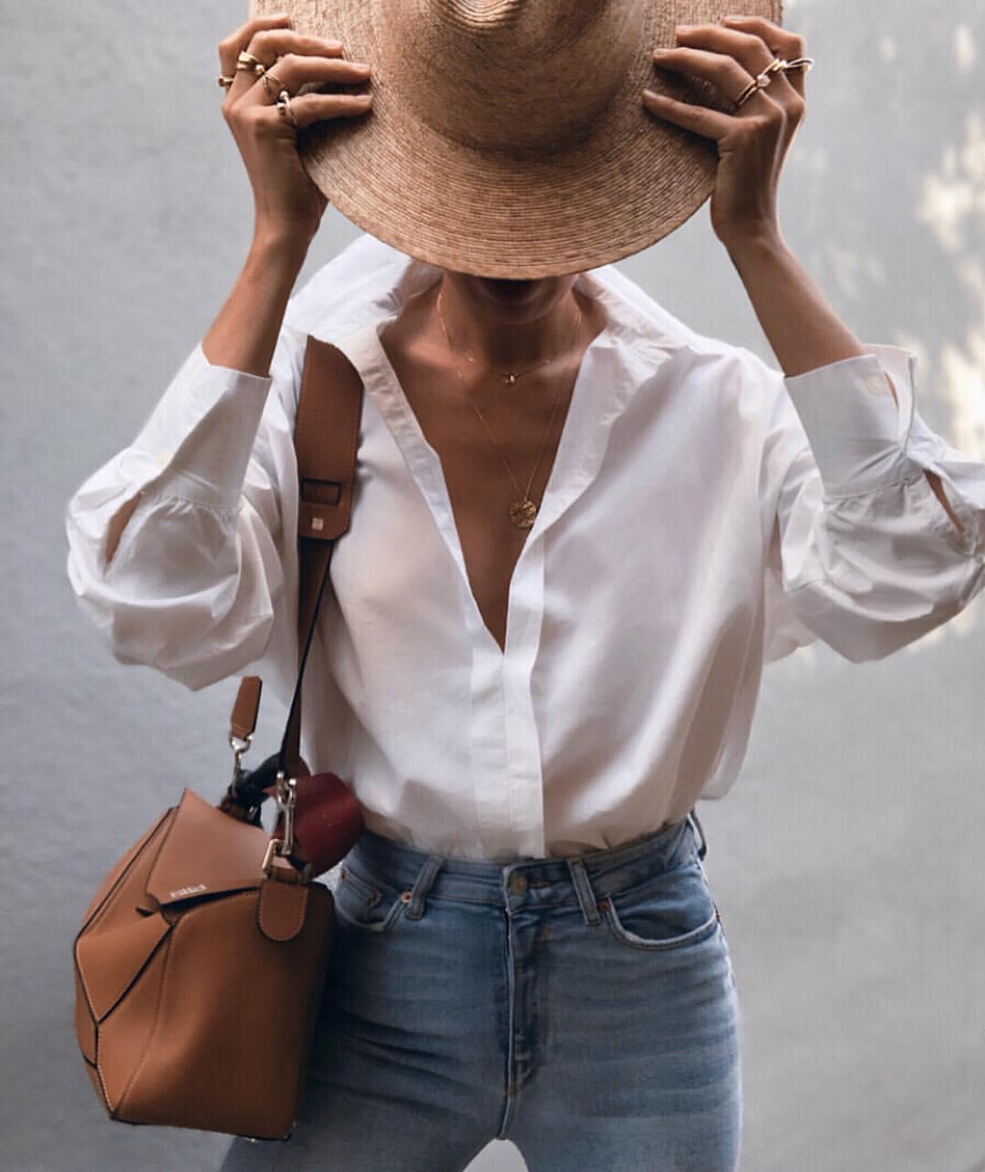 Безупречные варианты этой осени для стильных женщин
