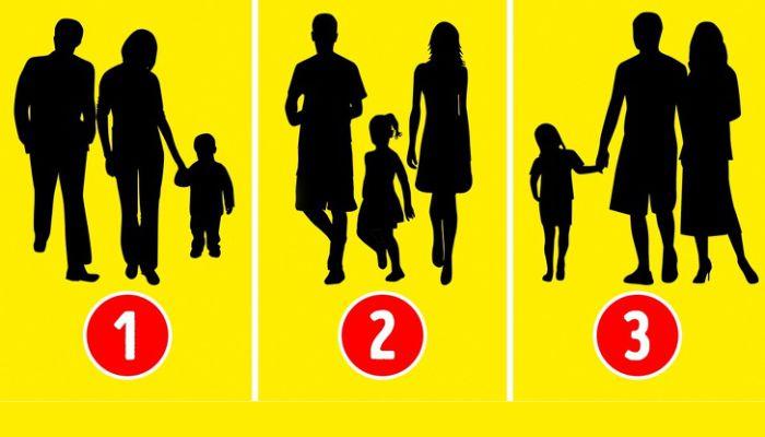 Как давние переживания влияют на отношение к семье 03-01
