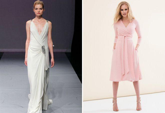 971f7304d94c Летние легкие платья: 20 шикарных моделей на любой тип фигуры!