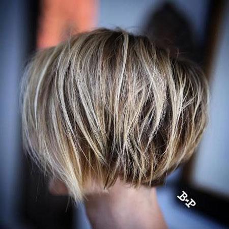 18 хитрых стрижек, чтобы волосы казались гуще
