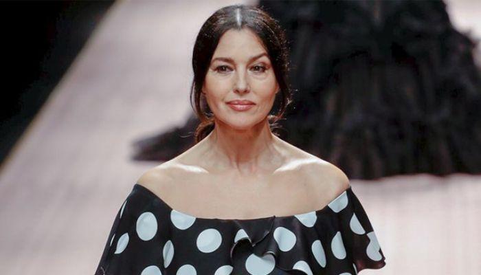 Моника Белуччи, Карла Бруни и мама Илона Маска: модели 50+ представили новую коллекцию Dolce & Gabbana на Миланской Неделе моды