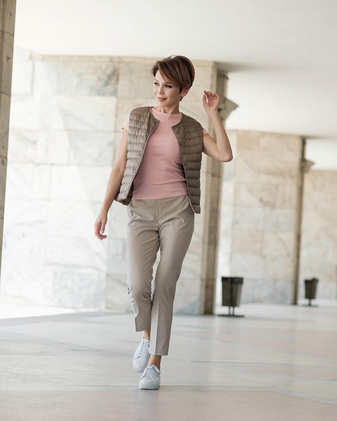 гардероб современной женщины фото2