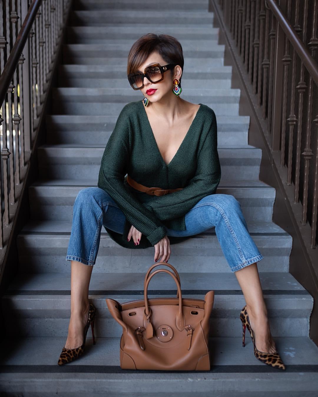 гардероб современной женщины фото3