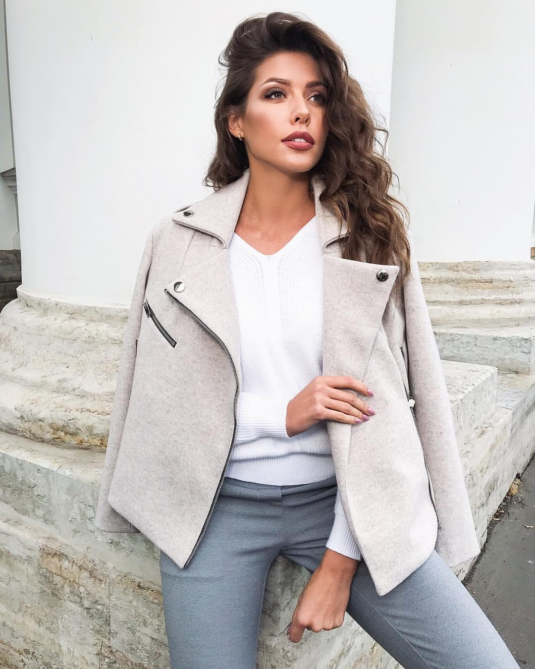 гардероб современной женщины фото4