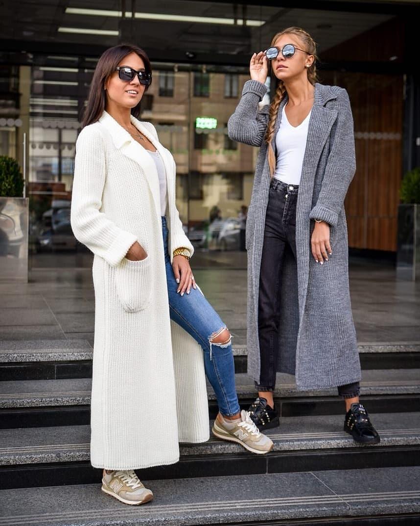 гардероб современной женщины фото5