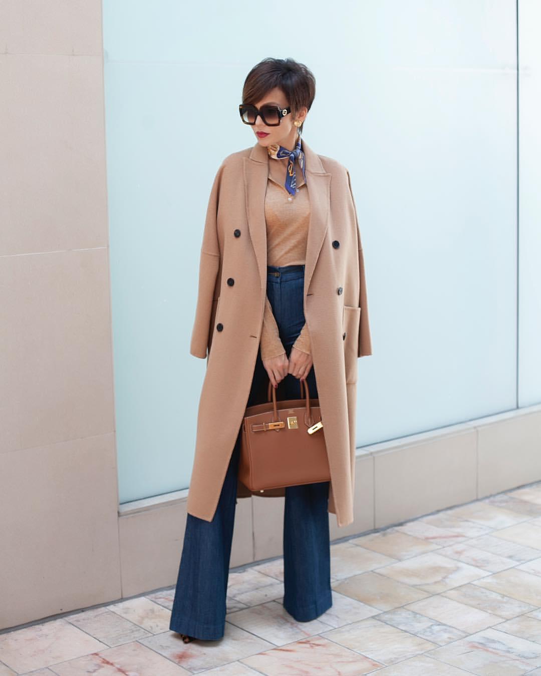 гардероб современной женщины фото1