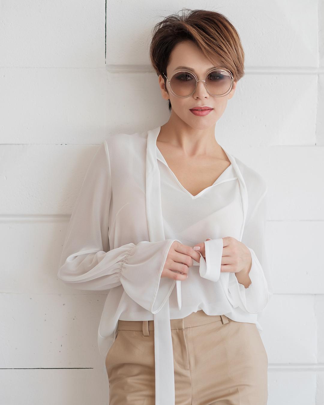 гардероб современной женщины фото6