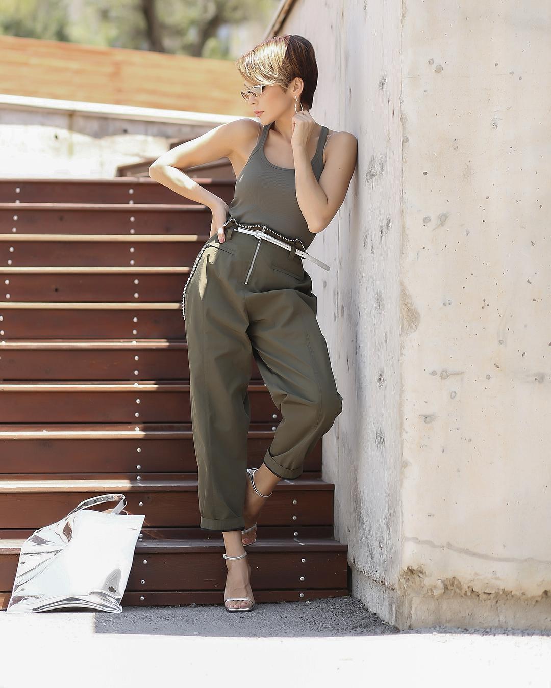 гардероб современной женщины фото7