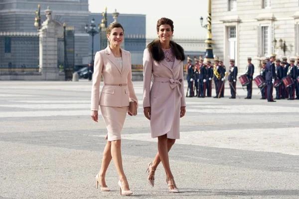 Первая леди аргентины, затмившая других жен президентов